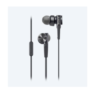 SONY MDR-XB75AP EXTRA BASS (In-ear Headphones)