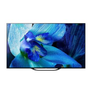 Sony Bravia 138.8 cm (55 inch) [ KD-55A8G ] | ULTRA HD (4K) OLED Smart Android TV  | (A8G SERIES)