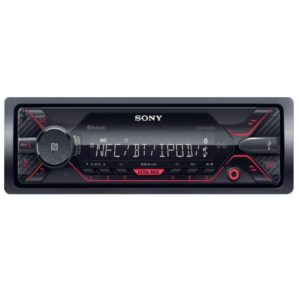 Sony DSX-A410BT MP3/USB Media Receiver with Bluetooth Technology