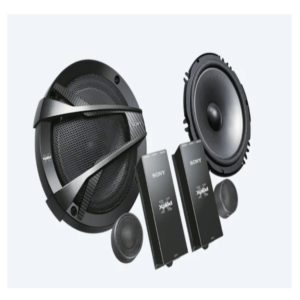 SONY XS-XB1621C (6.3 Inches, 350 W) 2-Way Component Speaker