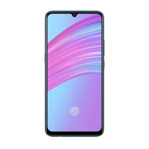 Vivo S1 (Skyline Blue) [6 GB RAM, 128 GB Storage]