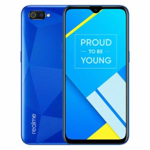 Realme C2 (Diamond Blue, 32 GB...