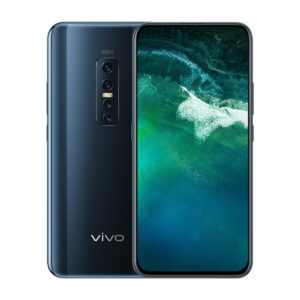 Vivo V17Pro  [8 GB RAM with 128 GB Storage, Midnight Ocean Black]
