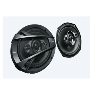 SONY XS-XB6941(650 W) 4-Way Coaxial Car Speaker, Black