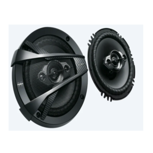 SONY XS-XB1641 [16 cm (6.3) 4-Way Coaxial Speaker]