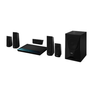 Sony BDV-E3200 Blu-ray Home Theatre System with Bluetooth (Black, 5.1 Channel)