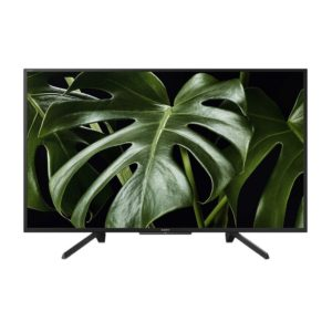 Sony 108 cm (50 inch) [ KLV-50W672G ] Full HD LED Smart TV, ( W672G SERIES)