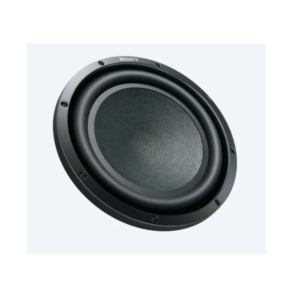 SONY XS-GSW121 (12 Inches) Car Subwoofer...