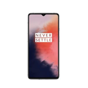 OnePlus 7T (Frosted Silver, 128 GB...
