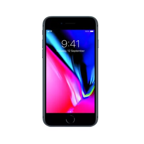 APPLE IPHONE 8 [64 GB, SPACE GREY]
