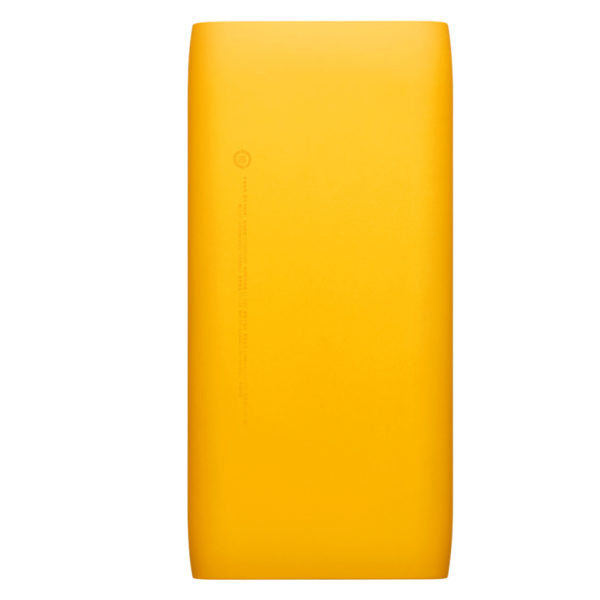 Realme - 10000 mAh - Power Bank - Yellow