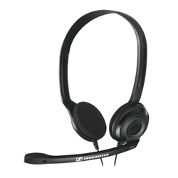 Sennheiser PC 3 CHAT Wired Headset...