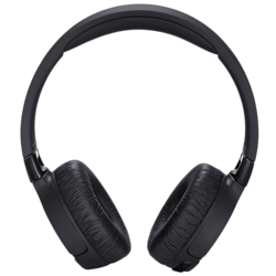 JBL TUNE600BTNC Bluetooth Headphones – Black