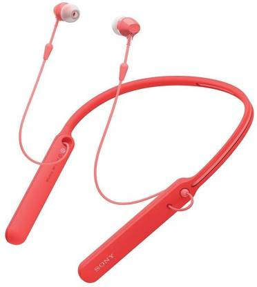 SONY WI-C400 (RED)