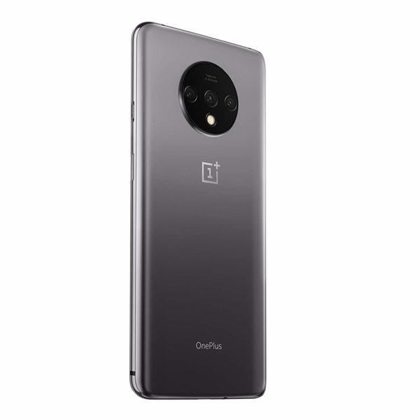One Plus - 7T - Frosted Silver