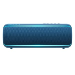 SONY ( SRS- XB22 ) EXTRA BASS Portable BLUETOOTH Waterproof Speaker [BLUE]