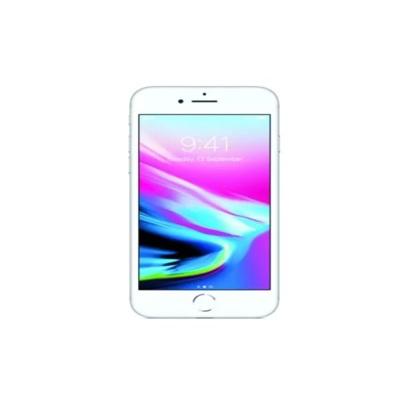 APPLE IPHONE 8 [SILVER]