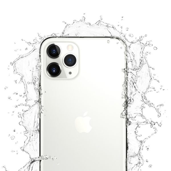 APPLE IPHONE 11 PRO [SILVER]