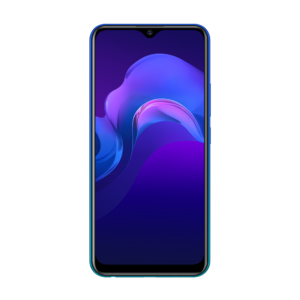 Vivo Y12  (3 GB RAM )  (64 GB Storage, Aqua Blue,)