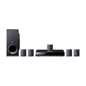 Sony DAV-TZ145 | DVD Home Theatre System (Black, 5.1 Channel)