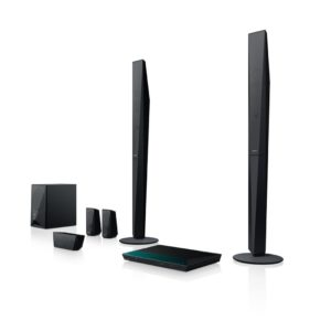 Sony BDV-E4100 Blu-ray Home Theatre System with Bluetooth (Black, 5.1 Channel)
