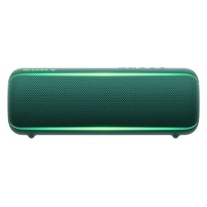 SONY ( SRS- XB22 ) EXTRA BASS Portable BLUETOOTH Waterproof Speaker [GREEN]