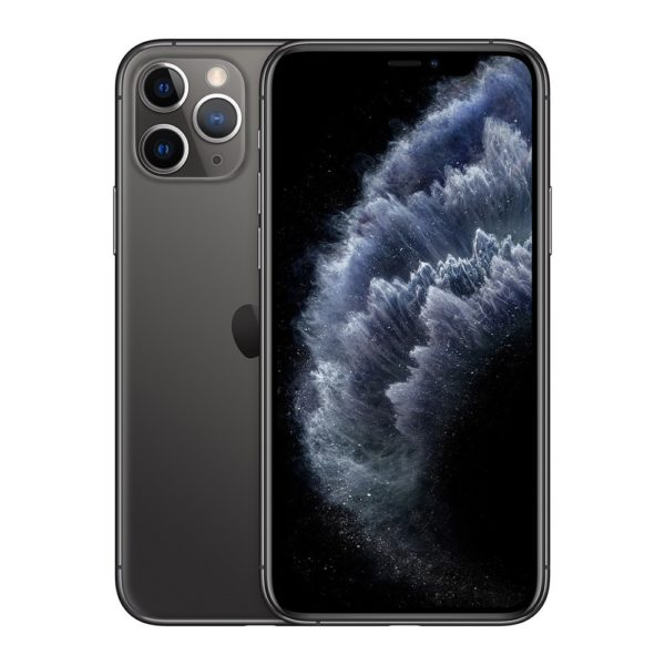 APPLE IPHONE 11 PRO MAX [SPACE GREY]