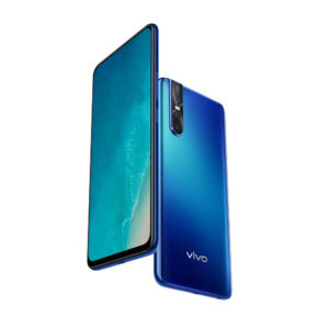 Vivo V15 Pro (Topaz Blue, 6GB RAM With 128 GB Memory)