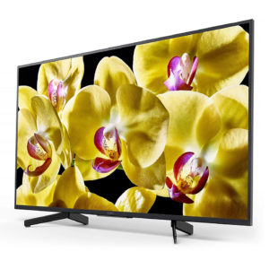 Sony 108 cm (43 inch) [X8000G SERIES] Ultra HD 4K LED Smart TV [ 43X8000G ]