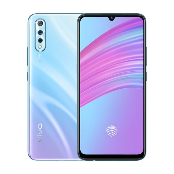 Vivo S1 (Skyline Blue)