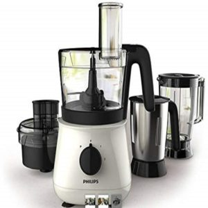 Philips Food Processor HL1661 700Watts with...