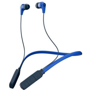 Skullcandy Inkd Plus Wireless in-Earphone with Mic (Cobalt blue)