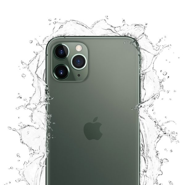 APPLE IPHONE 11 PRO [MIDNIGHT GREEN]