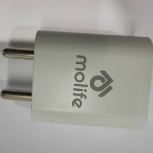 Molife Type C Travel Charger