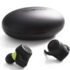 Boompods BoomBuds Wireless Earphones (Black)
