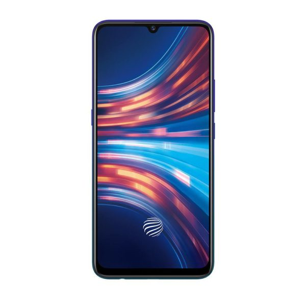 Vivo S1 (Diamond Black)