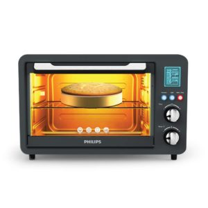 Philips HD6975/00 25-Litre Digital Oven Toaster...