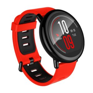 Amazfit Pace A1612 Multisport Smartwatch (Red)