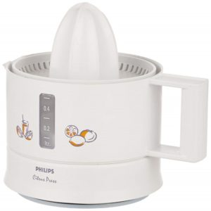 Philips HR2771 0.5-Litre Citrus Press