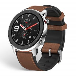 Huami Amazfit GTR Stainless Steel (47mm)