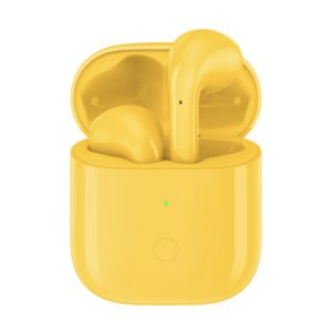Realme Buds Air Bluetooth Headset with Mic [Yellow]