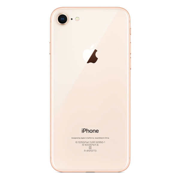 APPLE IPHONE 8 [GOLD]