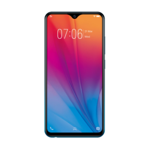 Vivo Y91i (2 GB Ram With 32 GB Storage, Ocean Blue)