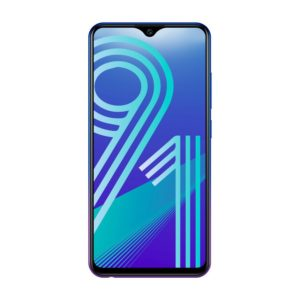 Vivo Y91 [Nebula Purple,] (32 GB Storage with 3 GB RAM)