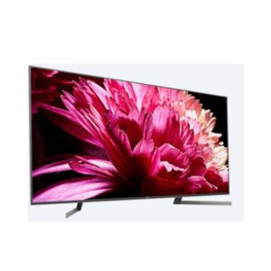 SONY 139 CM (55 Inch) | 4K Ultra HD | High Dynamic Range (HDR) | Smart TV (Android TV™) | [ KD – 55X9500G ]