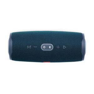 JBL Charge 4 Multimedia Speaker (Blue)