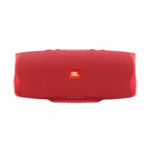 JBL Charge 4 Multimedia Speaker (Red)