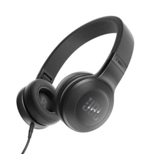 JBL TUNE E35 – Headphone – Black