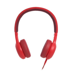 JBL TUNE E35 – Headphone – Red