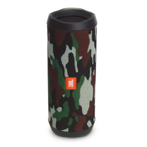 JBL FLIP 5Portable Wireless Speaker with mic (Squad)